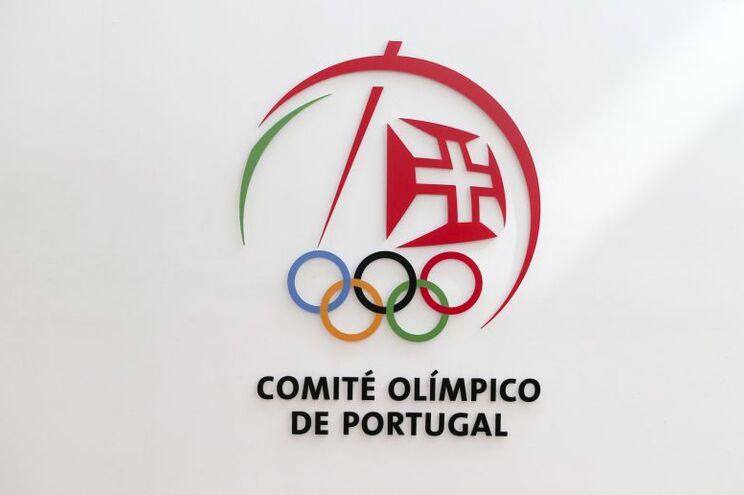 Comité Olímpico destaca a determinação governamental de tomar medidas