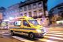 INEM teve ambulância parada durante 24 horas em Ovar