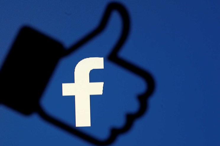 Bruxelas quer explicações do Facebook em duas semanas