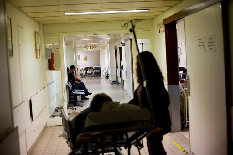 Reclamações na saúde aumentam 20% num ano