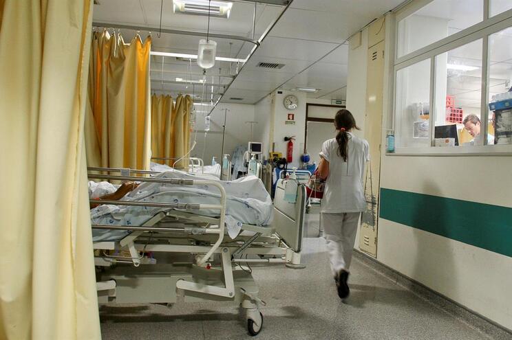 Urgências do Hospital de Santa Maria, Lisboa