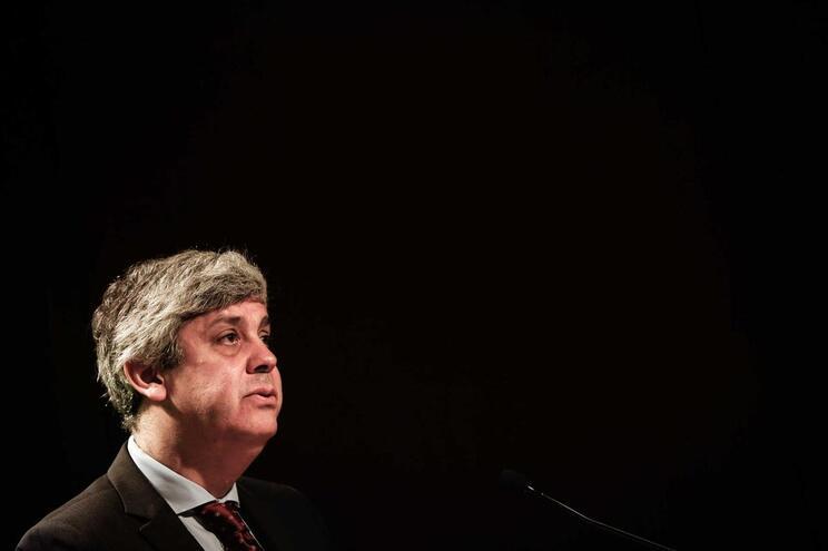 Carga fiscal portuguesa bate novo máximo histórico em 2020