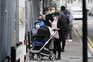 Mais de seis mil novos casos de covid-19 no Reino Unido num dia