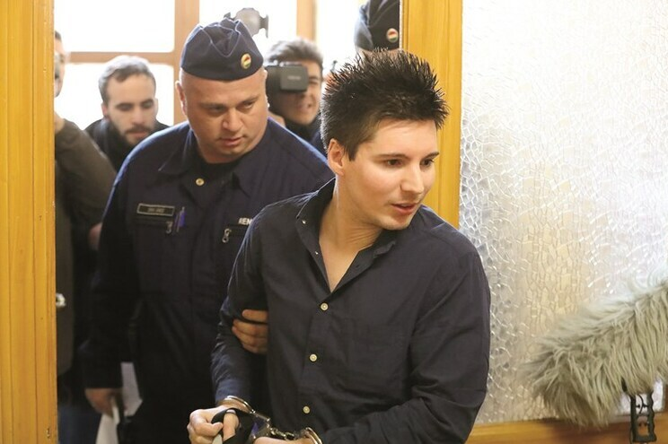 Rui Pinto está em prisão preventiva desde março