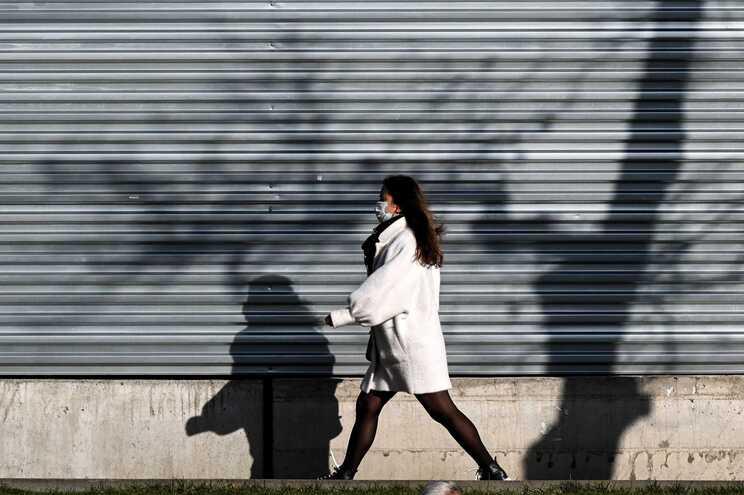 Dos 366 mortos do último dia, 66 registaram-se em Moscovo, o principal foco infeccioso do país