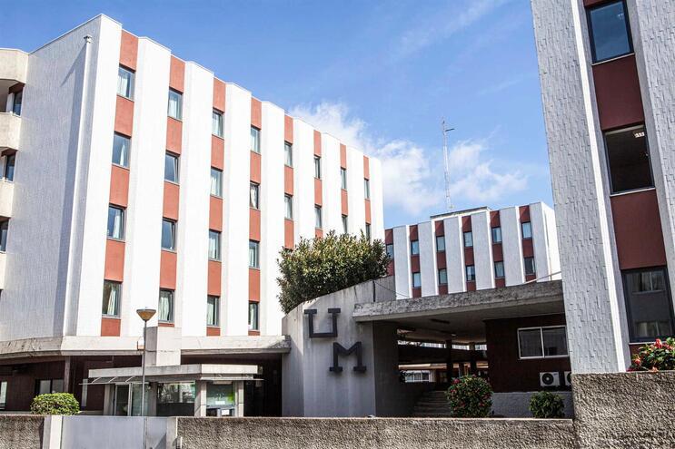 Universidade do Minho foi a primeira a cancelar as aulas presenciais
