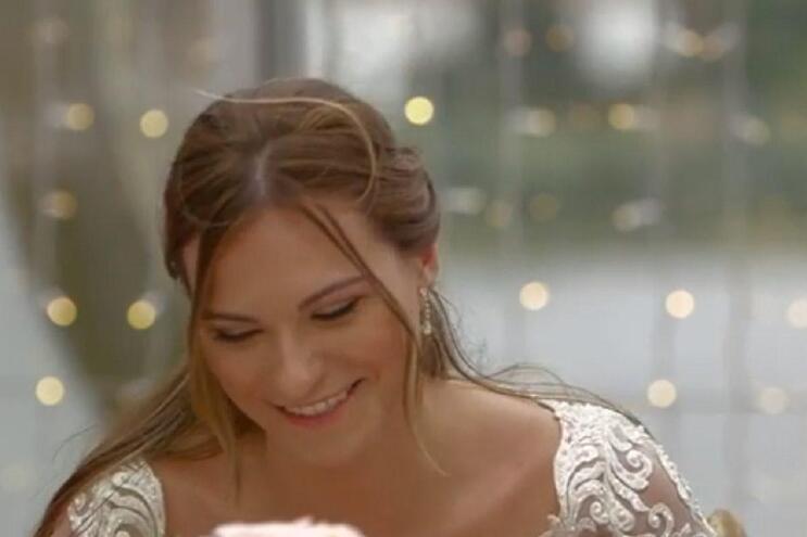 """""""Casados à Primeira Vista"""": Bruno revela a Tatiana que é pai"""
