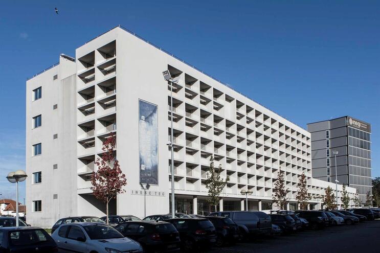Edifício do INESC TEC