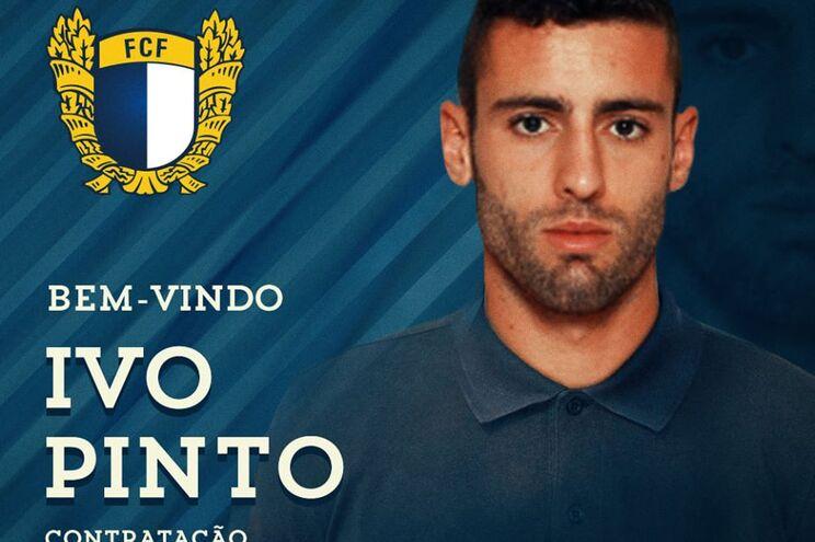Famalicão reforça-se com lateral formado no F. C. Porto, Boavista e Lourosa