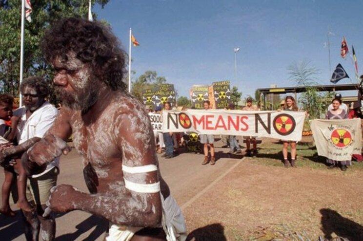 Tribunal diz que aborígenes devem ser indemnizados por espoliação de suas terras
