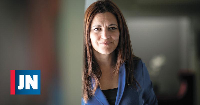 Marisa Matias: Em menina cuidava do campo e do gado