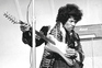 Cinco décadas sem Jimi Hendrix