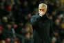 José Mourinho perde no regresso a Old Trafford