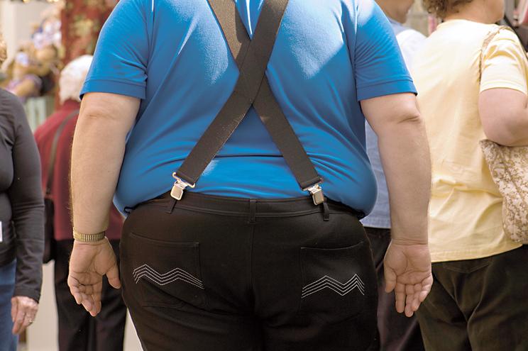 Mais de dois mil obesos aguardam por cirurgia