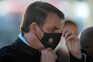 Bolsonaro diz que jamais entregará o telemóvel à Justiça