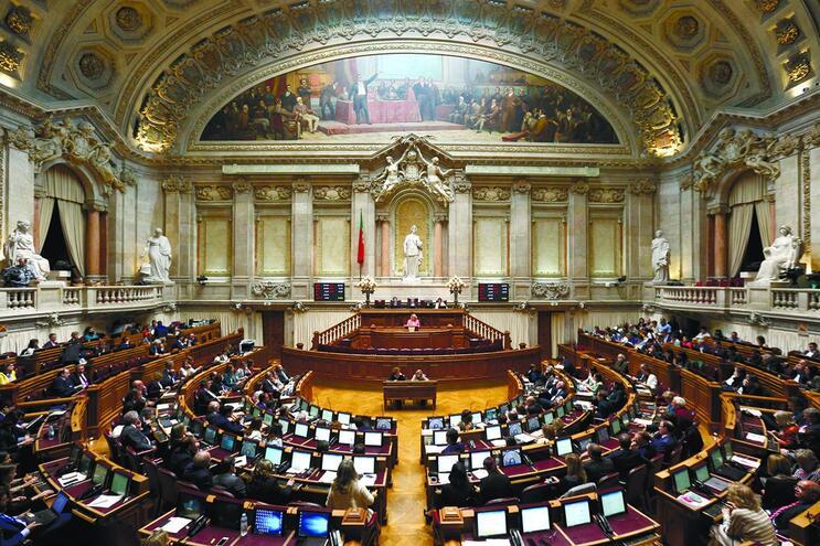 Parlamento, com nova composição, poderá aprovar despenalização da eutanásia