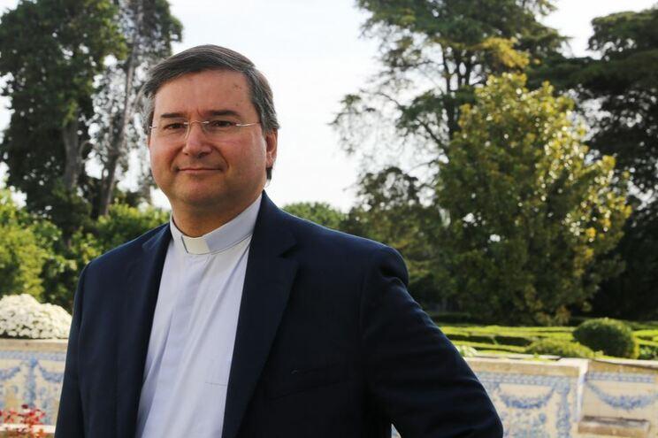 Câmara de Lisboa saúda nomeação de Américo Aguiar como bispo auxiliar
