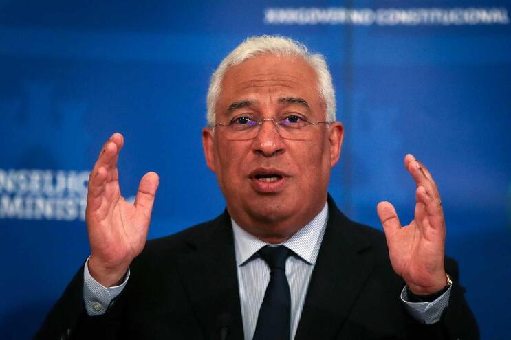 As medidasanunciadas na sexta-feira por António Costa dirigem-se sobretudo às empresas