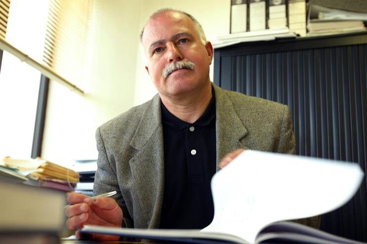Morreu o professor Nelson Traquina