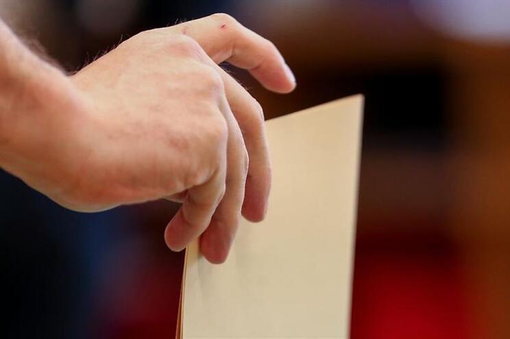 Portugueses no Luxemburgo são os terceiros que mais votaram até agora