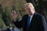 Trump insiste em rejeitar vitória de Biden e reitera acusações de fraude eleitoral