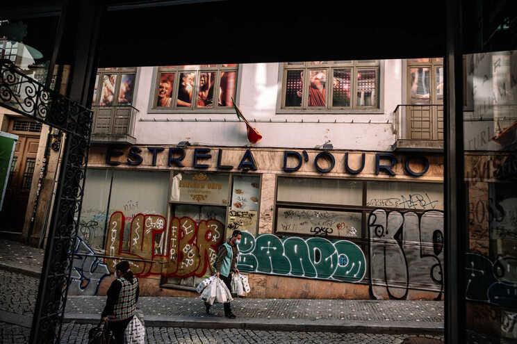 """""""Economias como a Grécia, Portugal ou a Itália vão sofrer uma destruição económica maior"""", alerta a Moody's"""