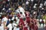 Cabeça de Cristiano Ronaldo vale empate no dérbi de Turim