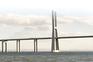 Ponte Vasco da Gama não cumpre objetivos