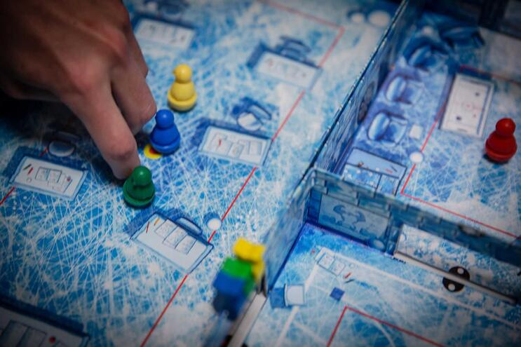 Isolamento faz disparar procura por jogos de tabuleiro