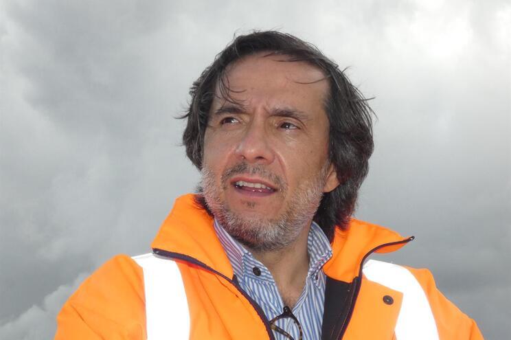 Vereador Altino Bessa, da Câmara Municipal de Braga