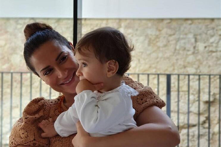 Dânia Neto revela que alterou o estilo desde que foi mãe