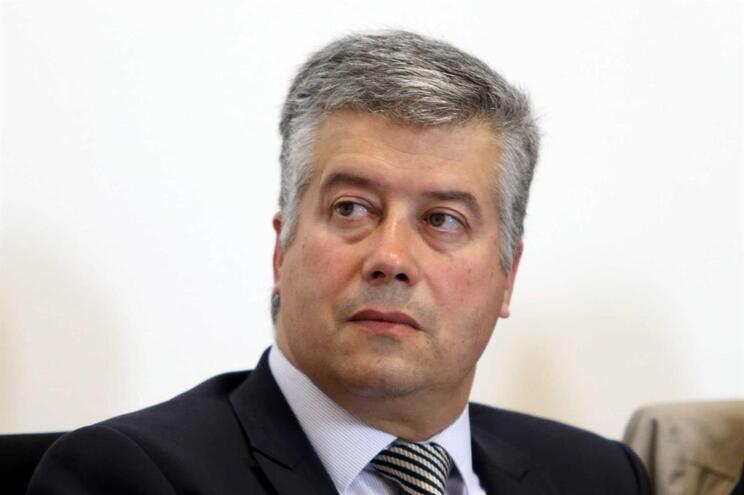 O presidente da AIMRD, Artur Nunes, também autarca de Miranda do Douro