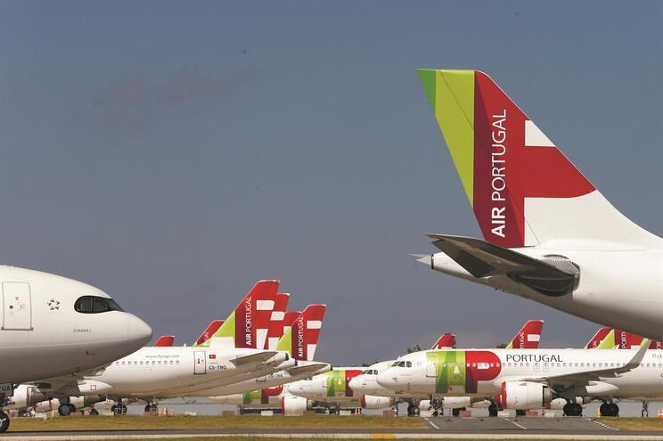 TAP aumenta operação 30% em outubro, mas não acrescenta serviço no Porto ou em Faro