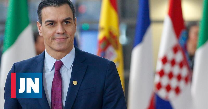 Pedro Sánchez reúne-se com líder do maior partido da oposição na segunda-feira