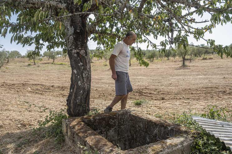 José Manuel Periquito tirou a prima do poço onde Fátima matou o filho