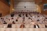 """Sala Suggia """"esgota"""" com concerto gratuito para 180 pessoas"""