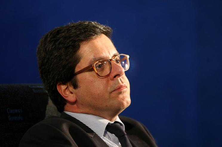 João Paulo Rebelo, secretário de Estado do Desporto e da Juventude