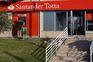 Santander Totta registou lucros de 527,3 milhões de euros em 2019