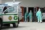 Primeira Página em 60 segundos: Festas na GNR do Porto infetam vinte militares