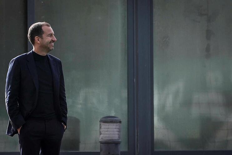 """Frederico Varandas recorda """"dupla perda"""" depois do ataque a Alcochete"""