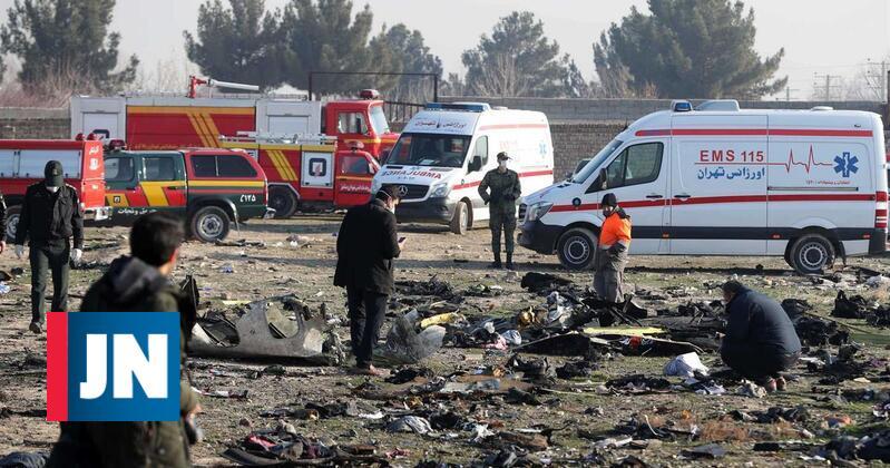 Iran invites Boeing to participate in plane crash investigation