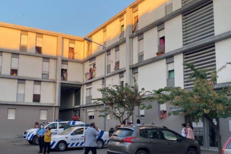 Preventiva para suspeito de matar mulher à facada em Olhão