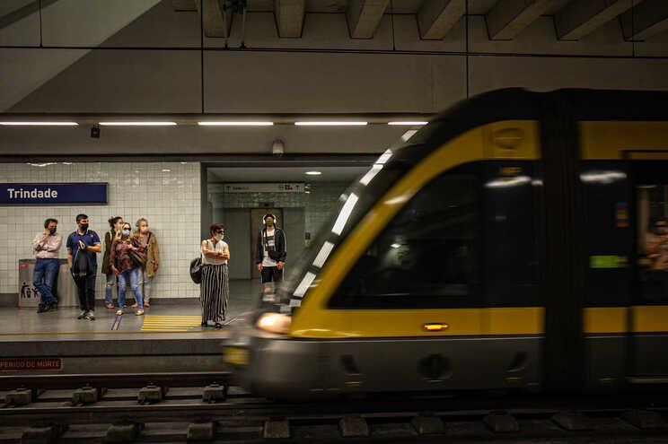 Verba destina-se a intervenções nos veículos Eurotram (na foto) e Tram-Train