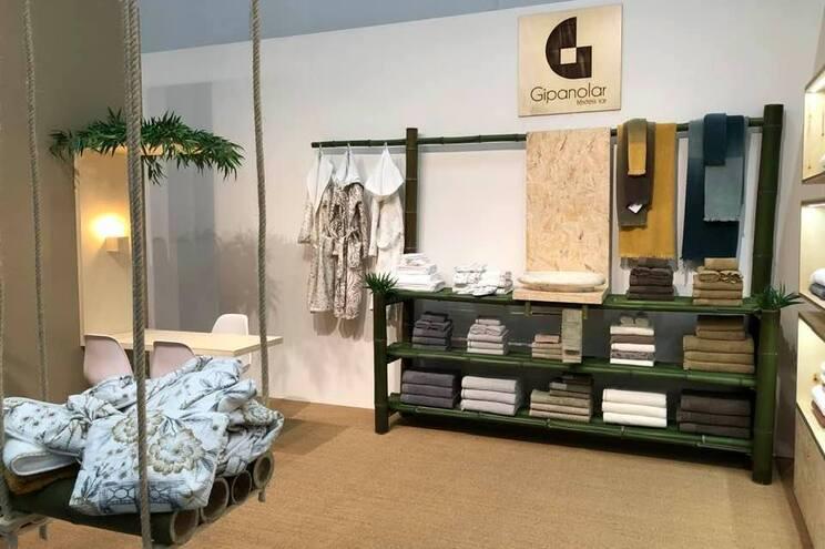 Alemães encantados com o têxtil português