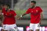 Samaris derruba Paredes e Benfica segue em frente na Taça de Portugal
