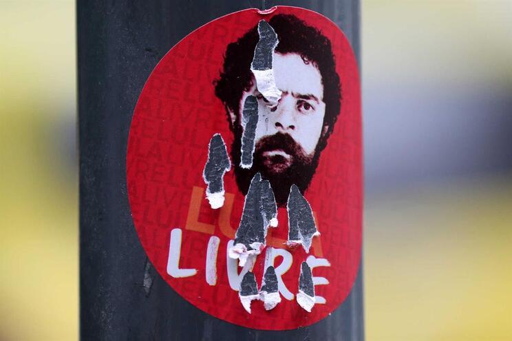 Candidatura de Lula da Silva ainda não foi validada