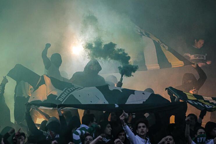 CD instaura processos disciplinares a Benfica e Sporting