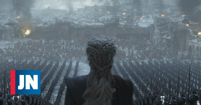 """""""A guerra dos tronos"""" vai acabar, mas a discussão será eterna"""
