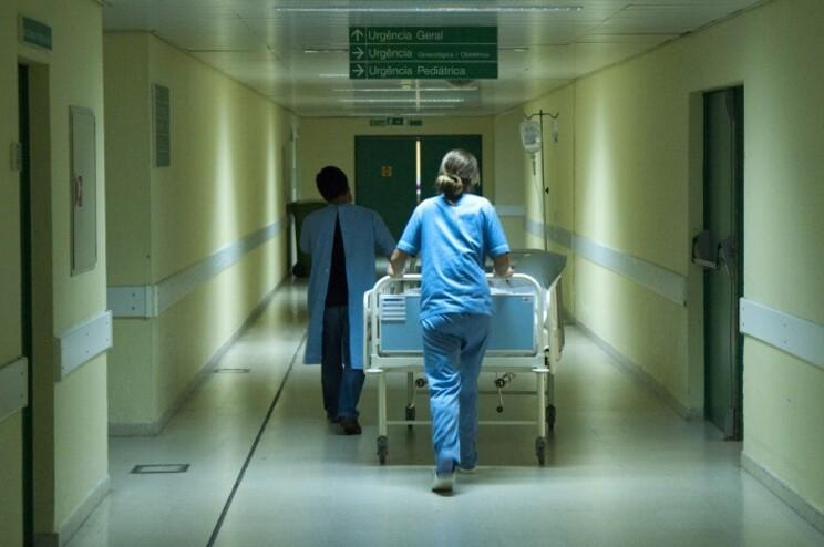 Enfermeiros de Leiria continuam a reclamar a progressão na carreira e o aumento da contratação de mais