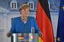 Merkel manifesta incerteza sobre aprovação do plano de relançamento económico